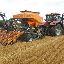 Tarbigem Öncülüğünde Mzuri Teknolojisi Çiftçilerimizle Buluştu