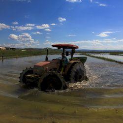 Tarımda 150 Milyar Dolarlık Hamle