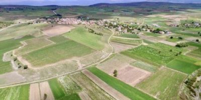 Amasya ve Tunceli'de arazi toplulaştırması yapılacak!