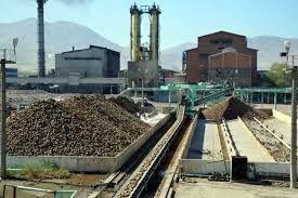 Ankara Şeker Fabrikasında pancarın şeker yolculuğu başladı