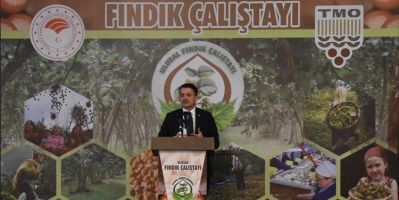 Bakan Pakdemirli Açıkladı! 25 Nisan'da Tarımda Milli Birlik Projesi Açıklanıyor