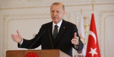 Cumhurbaşkanı Erdoğan'dan çiftçiye kuraklık desteği müjdesi