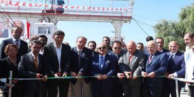 Eskişehir'de 2019-2020 Sezonu Pancar Alımı Başladı
