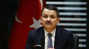 Tarım Bakanı: Üreticilere 651 milyon liralık destek yarın başlıyor