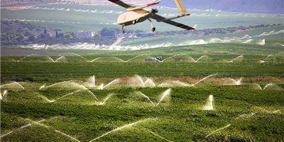 Tarımda kullanılacak İHA'lar Tarım Bakanlığı tarafından ruhsatlandırılacak