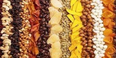 Türkiye Kuru Meyvelerin İhraç Fiyatlarında Da Belirleyici Olacak