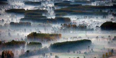 Türkiye'nin Biyoçeşitliliğini Ve Sürdürülebilir Tarımını Anlatan Yeni Eser