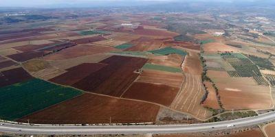 Türkiye'nin ilk ve tek Tarım AVM'si kuruluyor