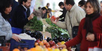 TZOB: Üretici ve market fiyatı 5 kata ulaştı