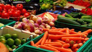 Yaş Meyve Ve Sebzede Yenilikçi Uygulamalar Anlatıldı